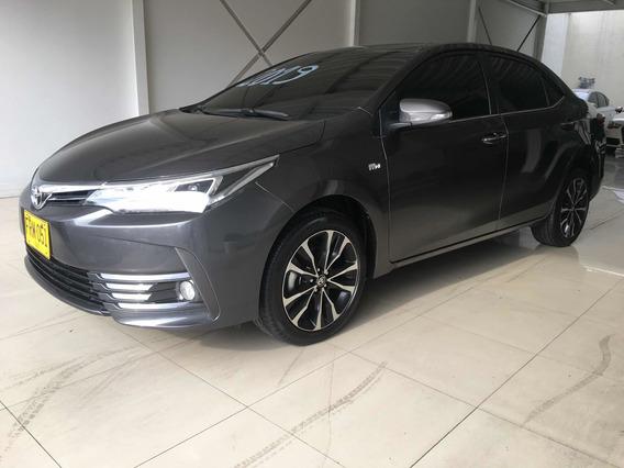 Toyota Corolla Se G