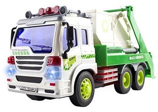 Trophy Truck Rc Robby Gordon Accesorios Para Vehículos En