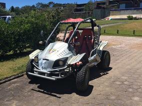 Arenero Go Kart