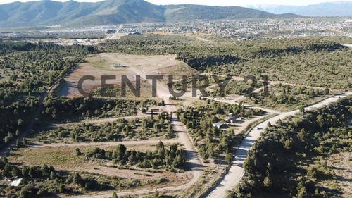 Imagen 1 de 9 de Lote En Venta En Bariloche- Challhuaco-id:13.814