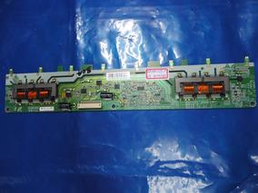 Inverter Lcd Ssi320-4uh01 Ln32c400 Samsung
