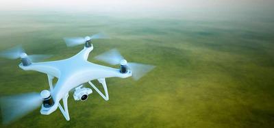 Fotografia Con Drone Para Arquitectura Derivada