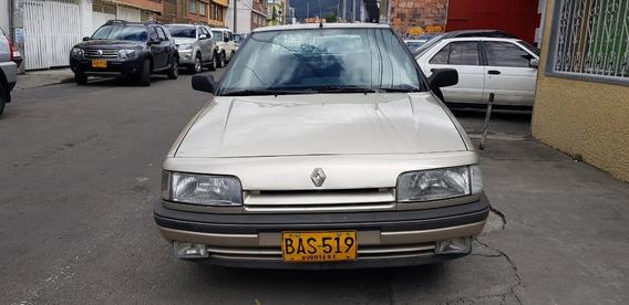 Renault R 21 R21 Fuul Inyeccion 1996