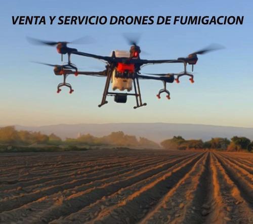 Mantenimiento Dron Fumigacion Agras Joyance Foxtech Y Otros