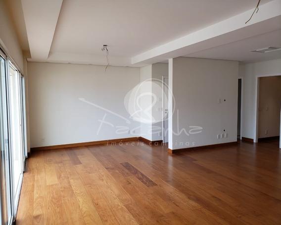 Apartamento Para Venda No Cambuí Em Campinas - Imobiliária Em Campinas - Ap03360 - 34830059