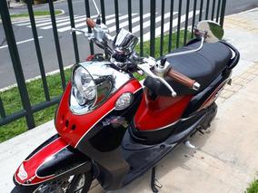 Yamaha Fino 2.999.999
