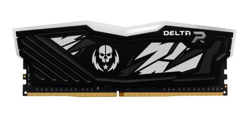 Memoria Team Group T-force Rtb Delta Rgb 8gb Ddr4 3600mhz