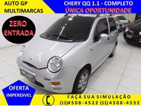 Chery Chery Qq 1.1 - Carro Impecavel