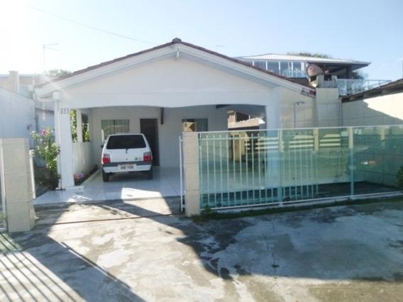 Casa 5 Quartos Ipanema - Pontal Do Paraná - 1703r