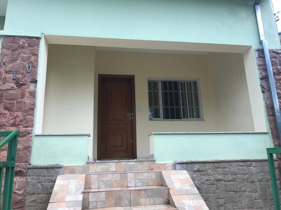 Casa Com 3 Dormitórios Para Alugar, 150 M² Por R$ 2.150/mês - Jardim Santana - Valinhos/sp - Ca1785