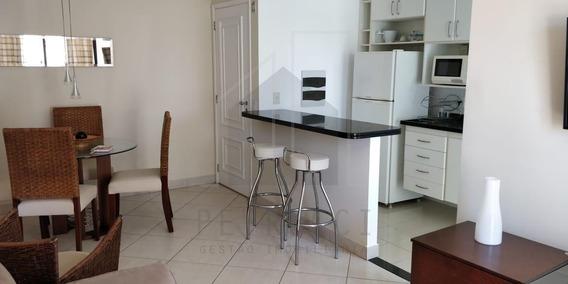 Apartamento Para Aluguel Em Cambuí - Ap001606