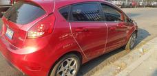 Ford Fiesta Ford Fiesta 2012