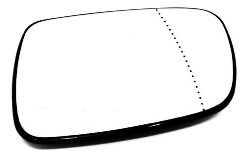 Espejo Repuesto Peugeot 307 2001-2108 C/sop. Izquierdo.