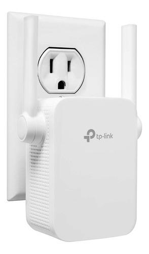 El Extensor Wifi Tp Link N Cubre Hasta  Pies Cuadrados ...