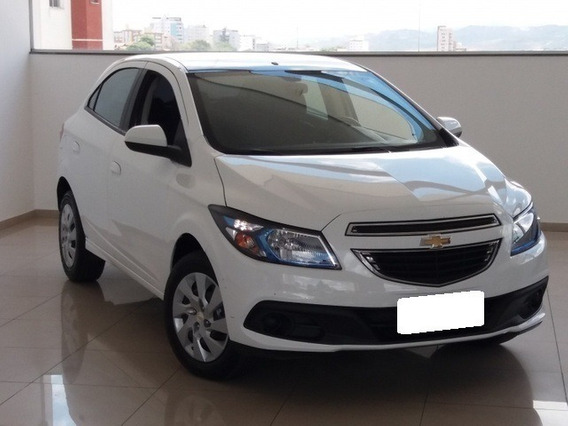 Chevrolet Onix 1.4 Lt Branco 8v Flex 4p Manual 2016 Cod 0011