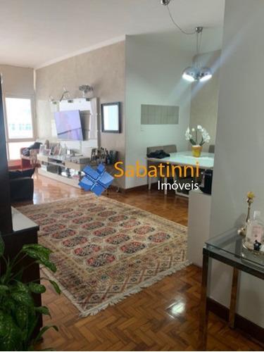 Apartamento A Venda Em Sp Barra Funda - Ap03565 - 68899774