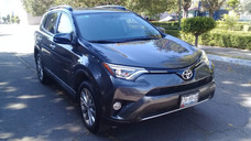 Toyota Rav4 2.5 Limited 4wd At ¡¡¡¡¡increible Oportunidad¡