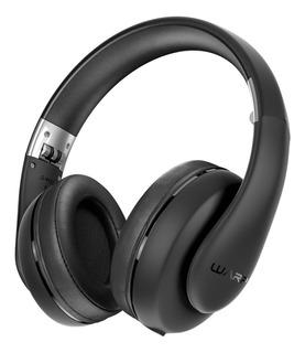 Auriculares Gamer Sentey Warp Pro Ls-4422 Negro Headphone