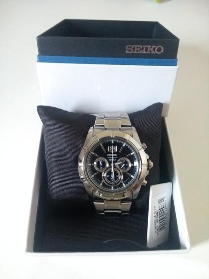 Relógio Seiko Modelo 7t04ad/1