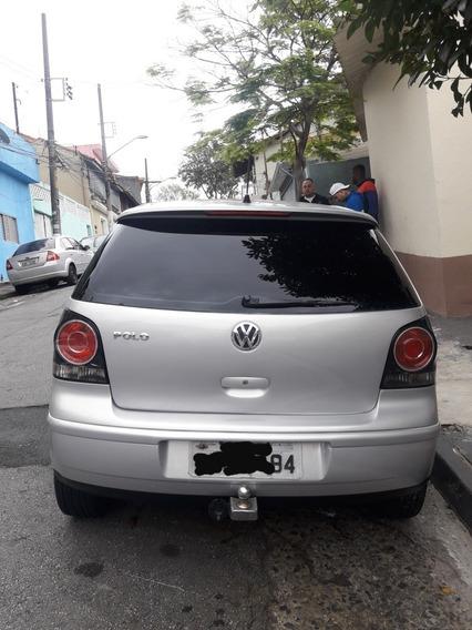 Volkswagen Polo 1.6 Série Ouro 5p 2004