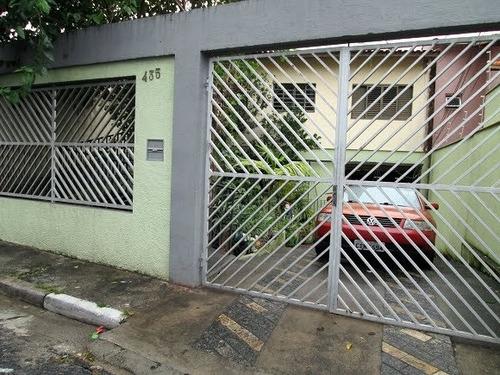 Imagem 1 de 7 de Casa Térrea Para Venda, 3 Dormitório(s), 250.0m² - 1630