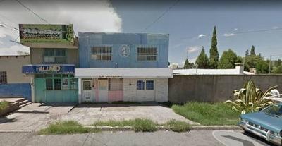 Casa Con Uso De Suelo Venta Col. Santo Niño 1,500,000 Silcue Gl3