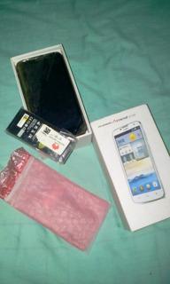 Vendo O Cambio Telefono Huawei G730 Dual Con Placa Dañada