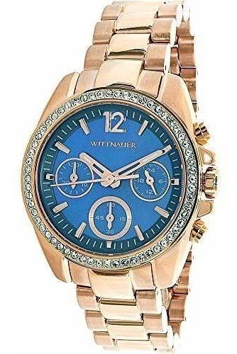 Relojes De Pulsera Para Mujer Relojes Wn4041 Wittnauer