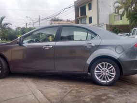 Remato Jac Spazio Luxury 2013 Full Equipo (negociable)