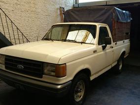 Ford F-100 Gnc 1993
