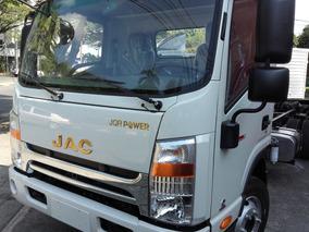 Camión Jac Jqr 2018 Valle Del Cauca