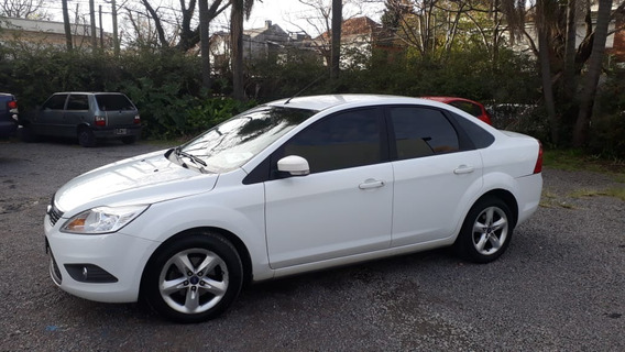 Ford Focus Ii Exe Trend 1.6 2013