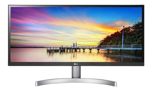 Monitor LG 29 29wk600 Ultrawide Full Hd Ips Hdr10 Amd Freesy