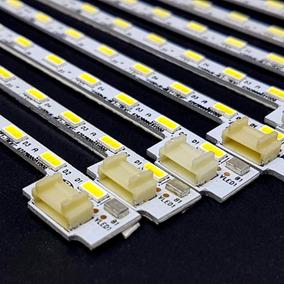 Barra De Led V400hj6-me2-trem1 Tc-40c400b Panasonic,novas