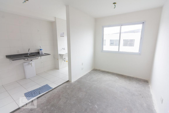 Apartamento Para Aluguel - Água Branca, 1 Quarto, 39 - 893030051