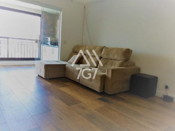 Apartamento Para Venda Morumbi - Ap10378 - 34444028