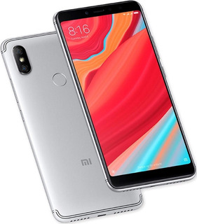 Smartphon Xiaomi Redmi S2 Dual Chip 32gb 3gb Ram Lacrado Nfe