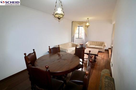 Apartamento Lindo Com 4 Dor 1 Suit 2 Vagas Lazer Completo - Mr67169