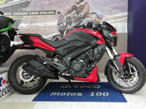 Nueva Dominar 400 Ug