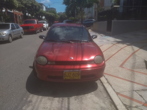 Chrysler Neon No Se