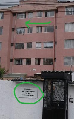 Vendo Departamento En Norte De Quito, San Pedro Claver