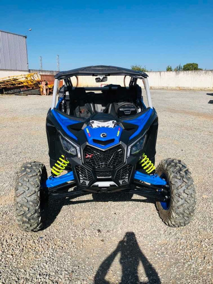 Can Am Maverick X3 Xrs Turbo 2020