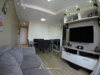 Apartamento Engenheiro Goulart 3 Dormitórios