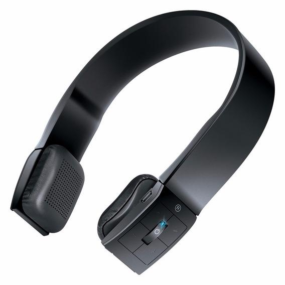 Audífonos Inalámbricos Con Micrófono & Control Isound Bt1050