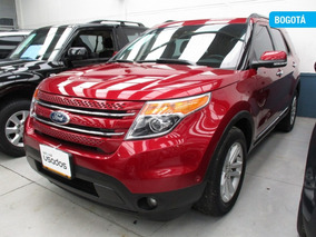 Ford Explorer Udl210