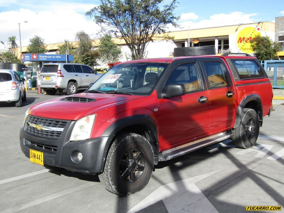 Chevrolet Luv D-max Limited