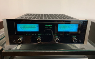 Power Mcintosh Mc7150 Emd-audio