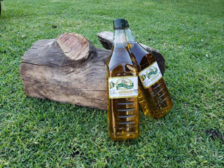 Aceite De Oliva Extra Virgen, San Rafael Mendoza