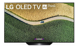 LG Oled65b9pua B9 Series 65 4k Ultra Hd Smart Oled Tv 2019 ®