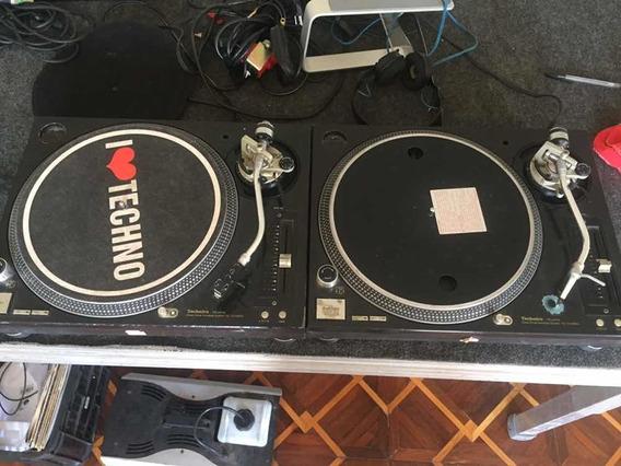 Toca-disco Technics M5g